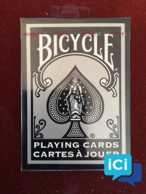 Jeu de Carte BICYCLE