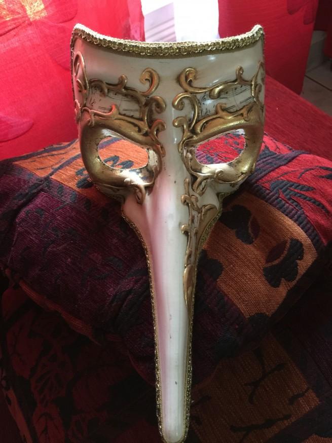 Masque carnaval de venise
