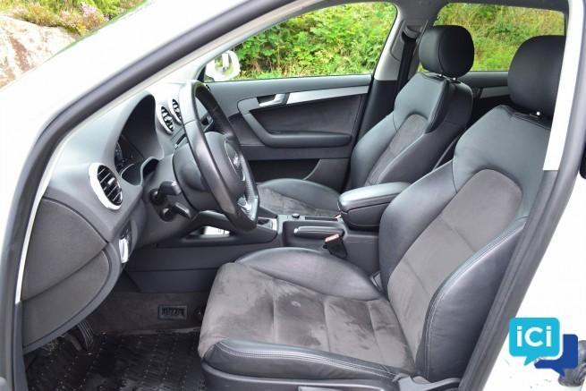 Audi A3 état parfaite diesel 105cv