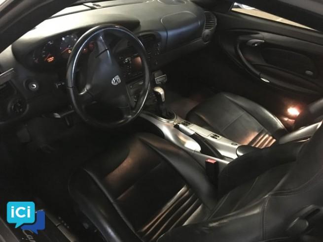 Porsche - 911 Cabriolet - 2000
