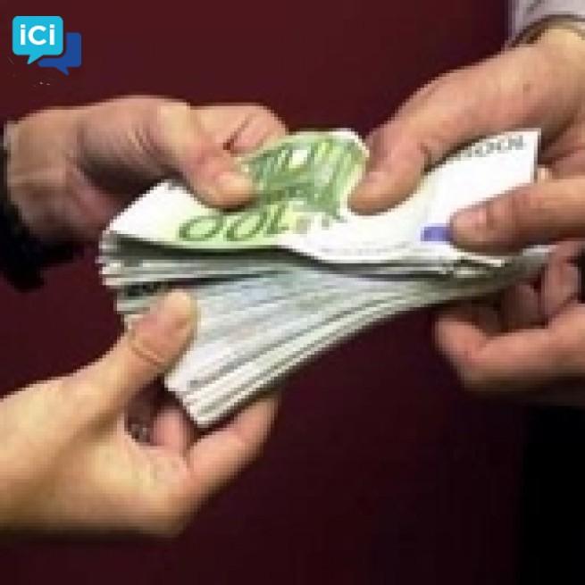Vous bénéficier d'un financement rapide?