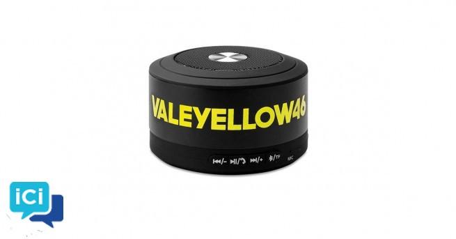 Haut-parleur Bluetooth VR46