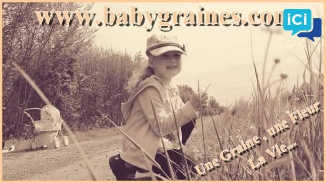 Graines rares et atypiques pour vos semis