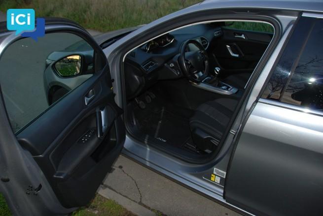 Peugeot 308 Allure 2.0 BlueHDi 150ch 5p MAN 6 S&S