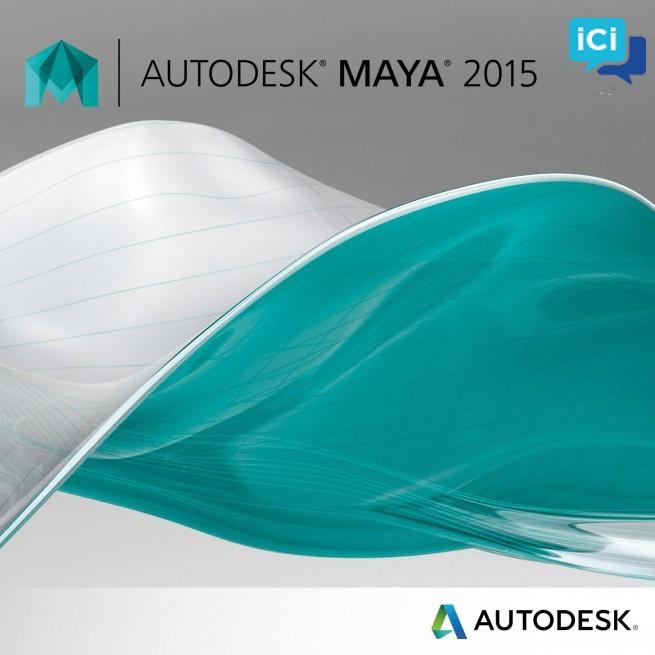 Formation en ligne sur les bases de la modelisation 3D (AUTODESK MAYA)
