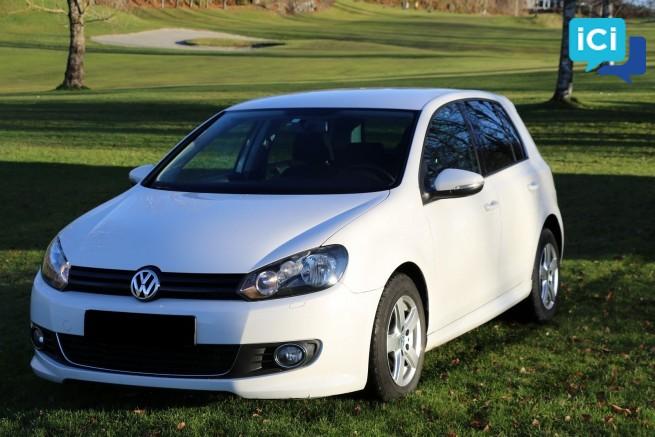 Volkswagen Golf à 2500€