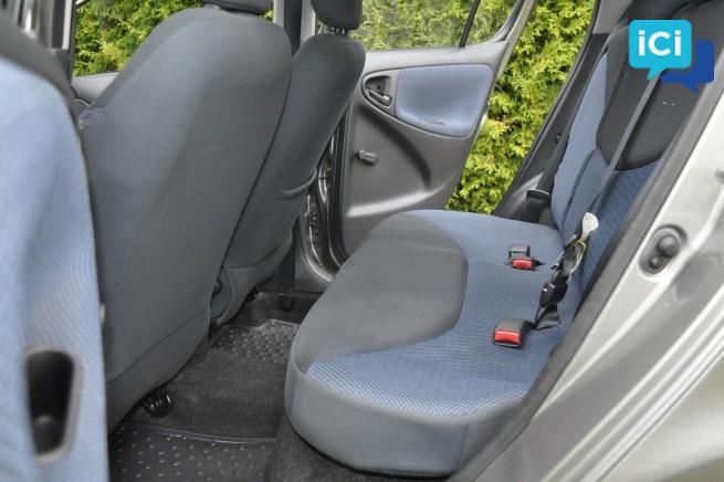 Toyota Yaris en tres bon etat 1500€