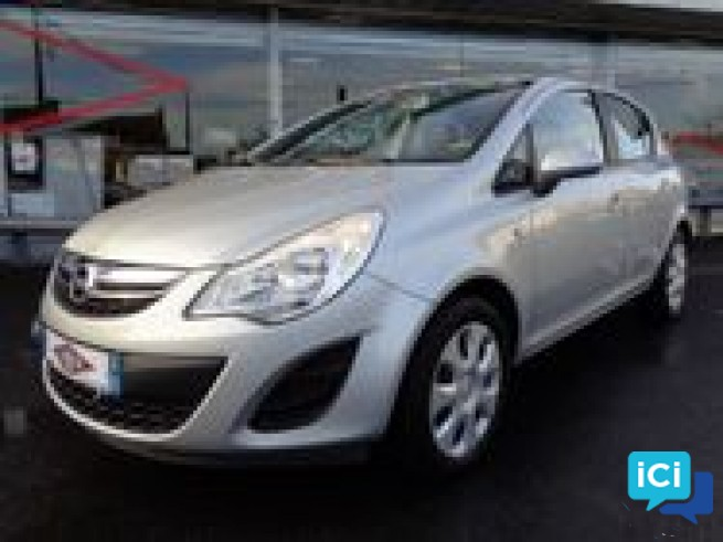 Opel Corsa 12 16V 85CV ENJOY