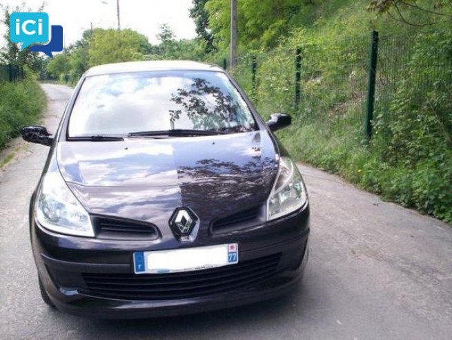 Don Renault clio 2 1l5 dci