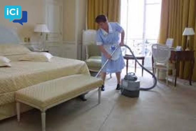 Recherche femme de ménage et babby-sitter