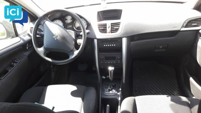 Peugeot 207 Urgent Plaisantin s'abstenir