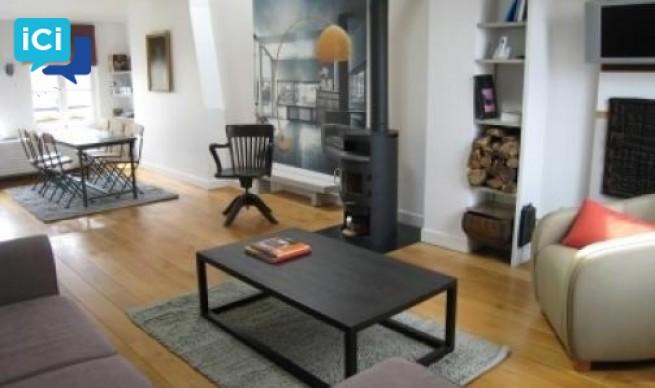 Appartement 2 pièces sur Bordeaux
