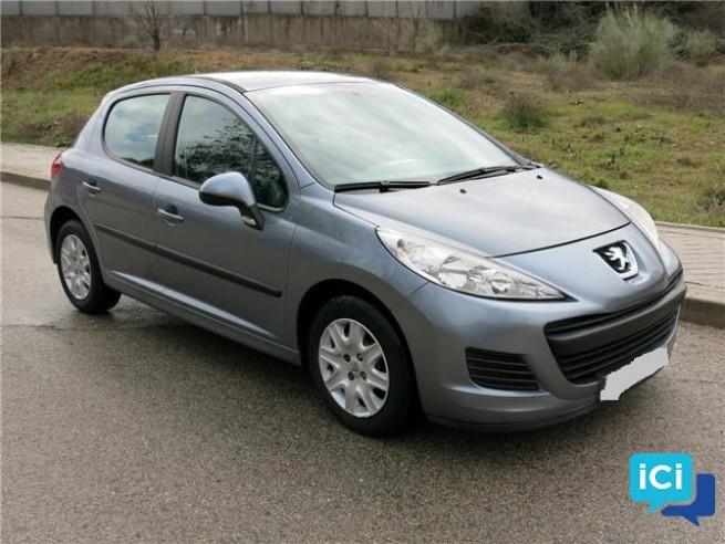 Peugeot 207 1.4i Confort