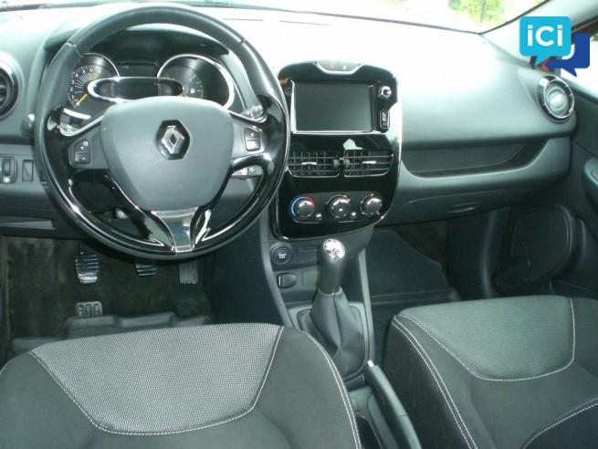 Renault Clio 0.9 90 Expression 2014