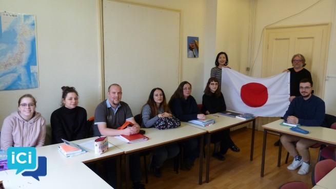Cours de japonais à Metz et Thionville Septembre 2019