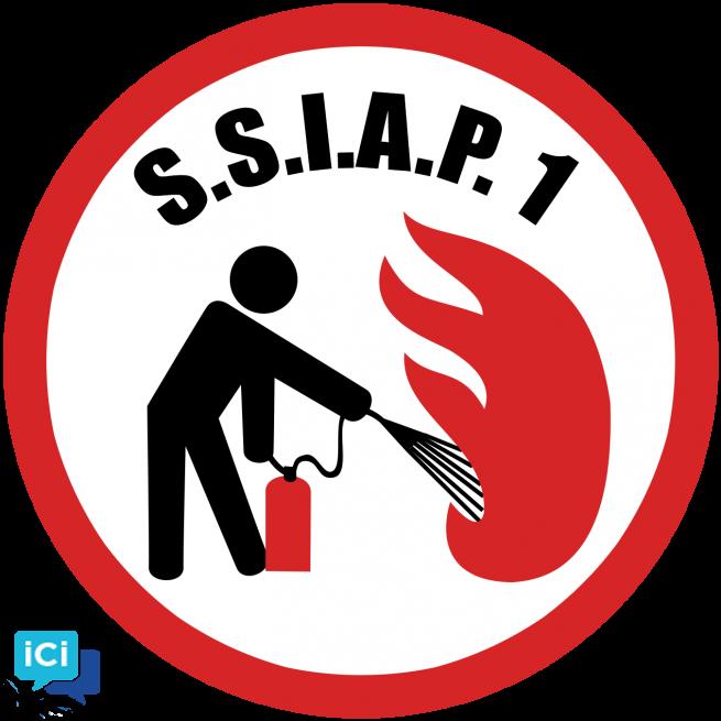 Agent SSIAP1 disponible immédiatement