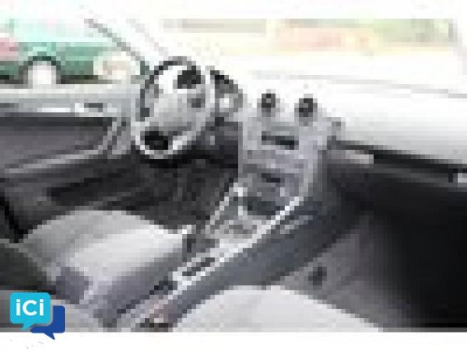 Audi A3 ii sportback 2.0 tdi dpf 140 ambition