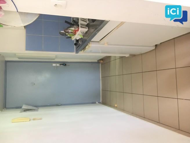 Studio 20 m2 : Idéal pour étudiant