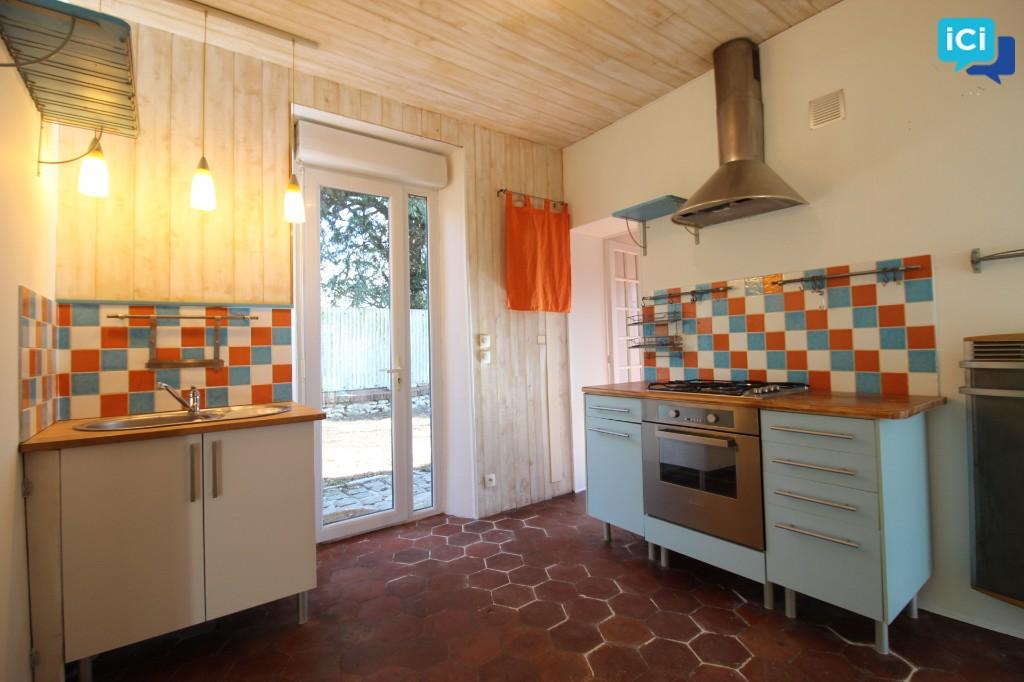 À 20 mn de Dourdan, Maison 4 pièces + dépendance, 120 m²