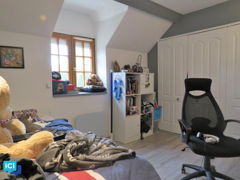 Maison  124 m2