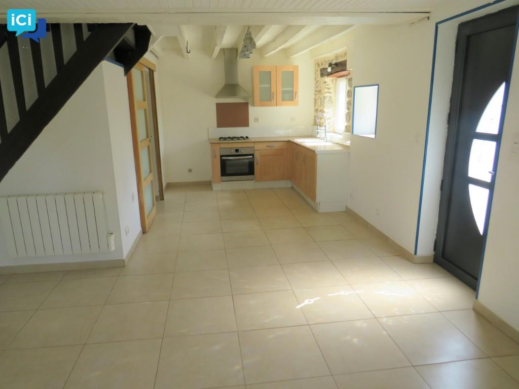 Maison Engenville 3 pièce(s) 77.28 m2