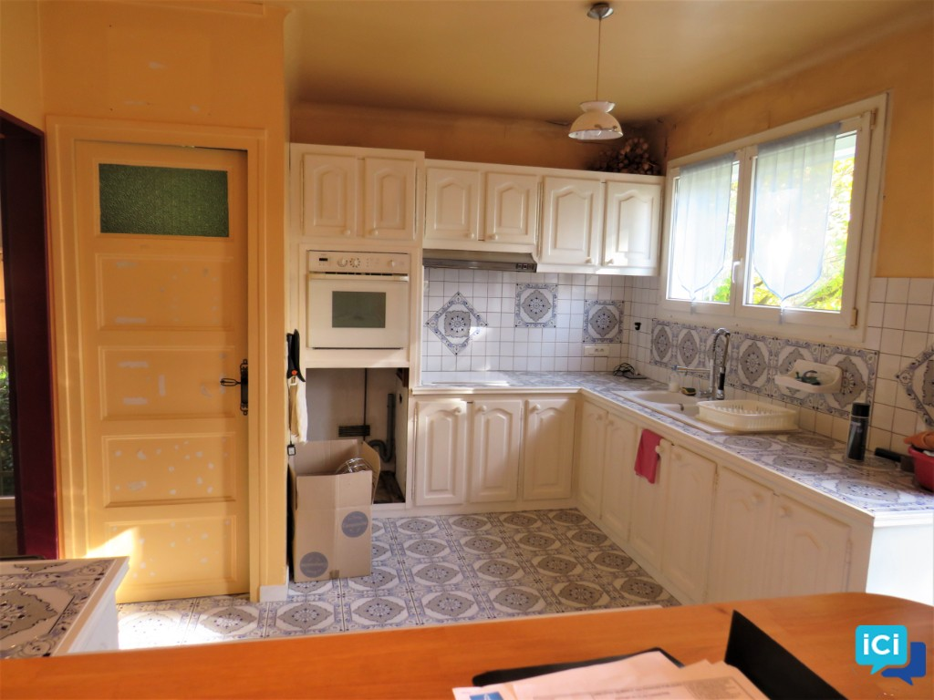 Maison  5 pièce(s) 127 m2