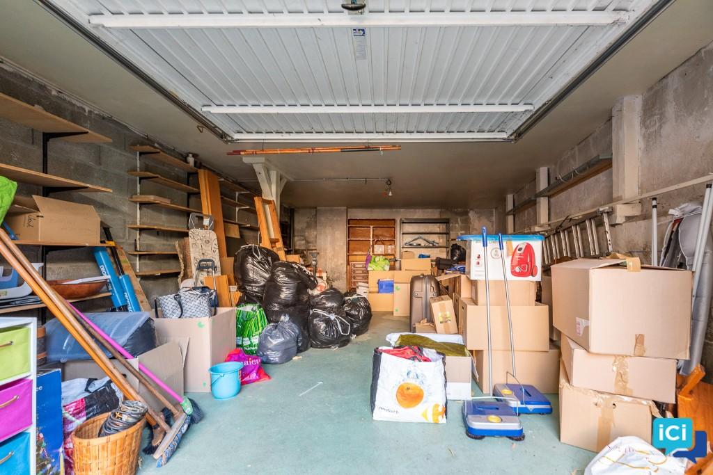 Appartement de trois pièces d'une surface de 62 m2 développé