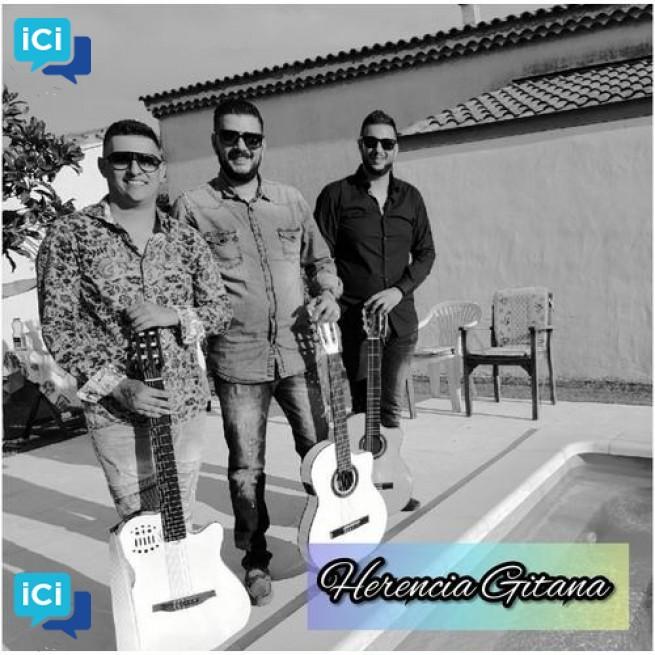 Groupe Gipsy Herencia Gitana