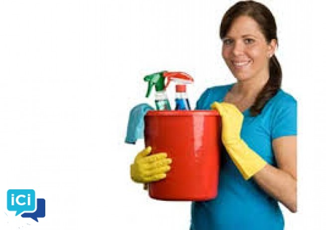 Cherche Femme de Ménage