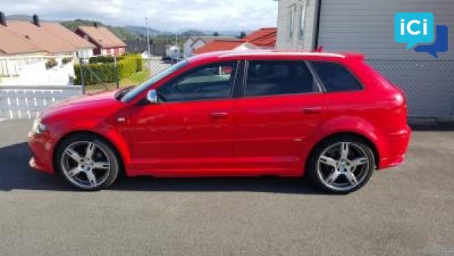Audi A3 en bonne état