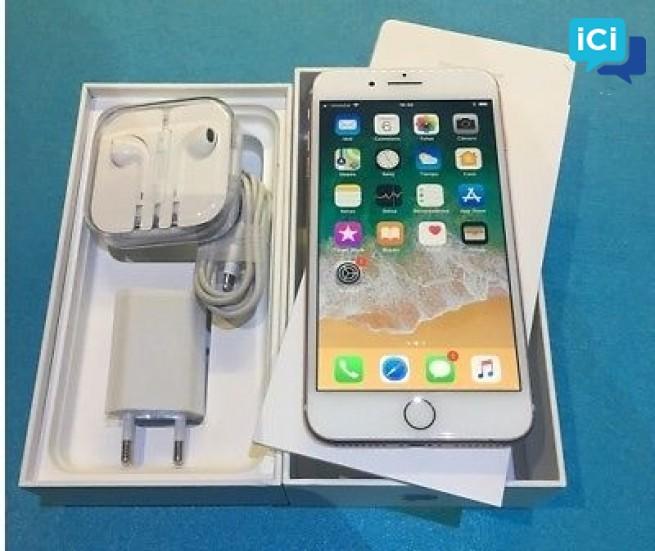iPhone 7 plus 256 go neuf
