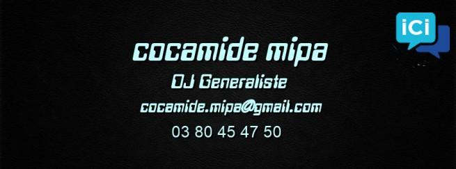 Cocamide Mipa