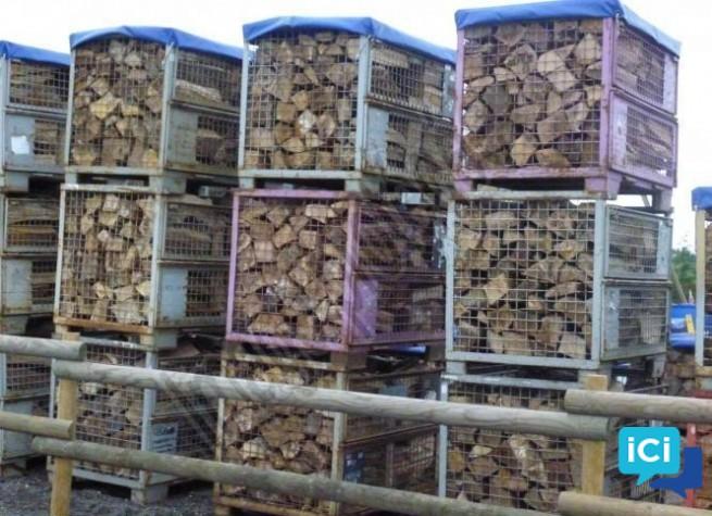 PROMO bois de chauffage : 1stère à 30€