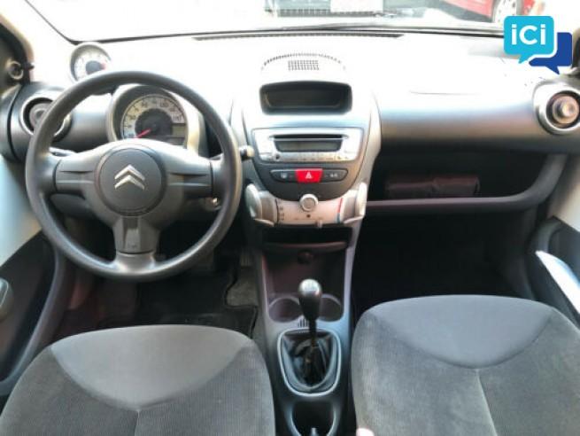 Très bonne Citroën C1 HDI 55 Style Klima