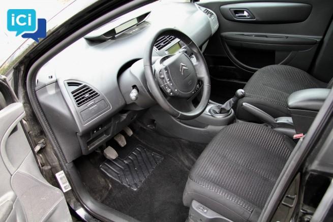 Citroën C4 1.6 HDI