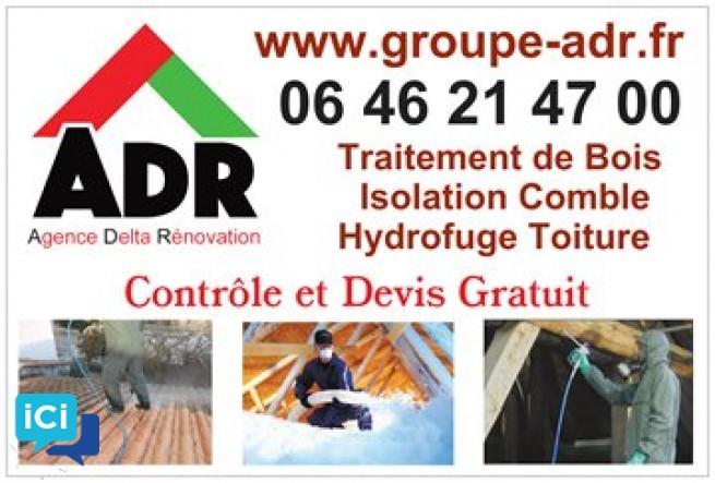 Devis hydrofuge toiture et façade