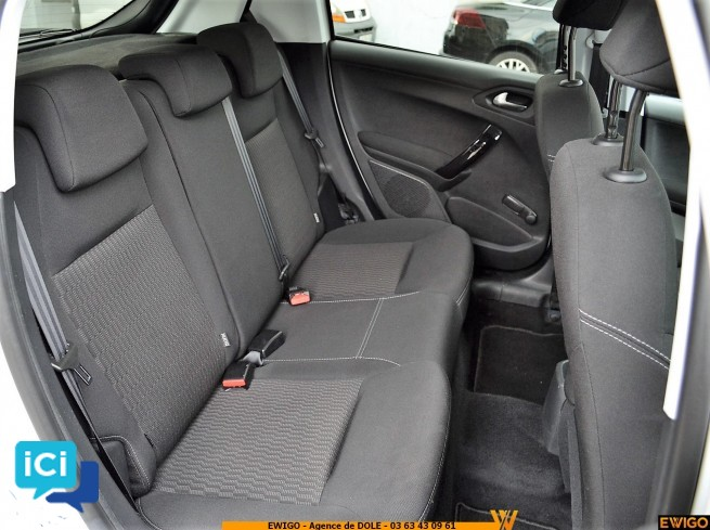 PEUGEOT208 1.6 HDI 100 CH Style