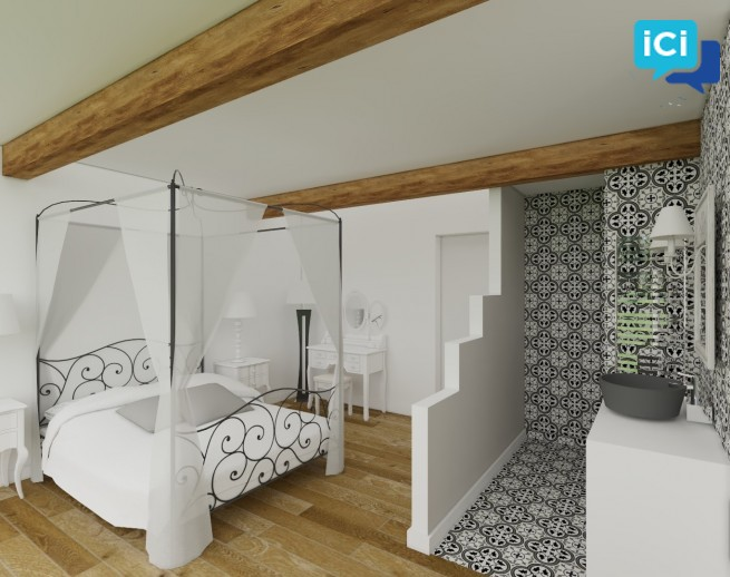 Architecte-décoratrice d'intérieur