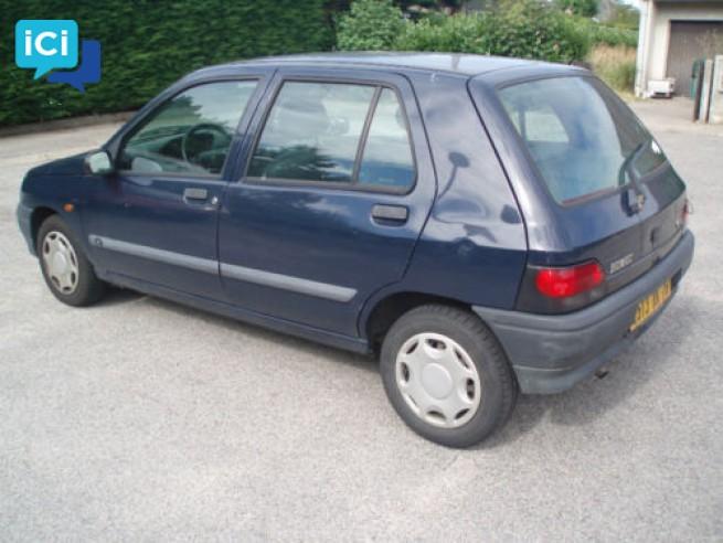 Renault Clio Chipie