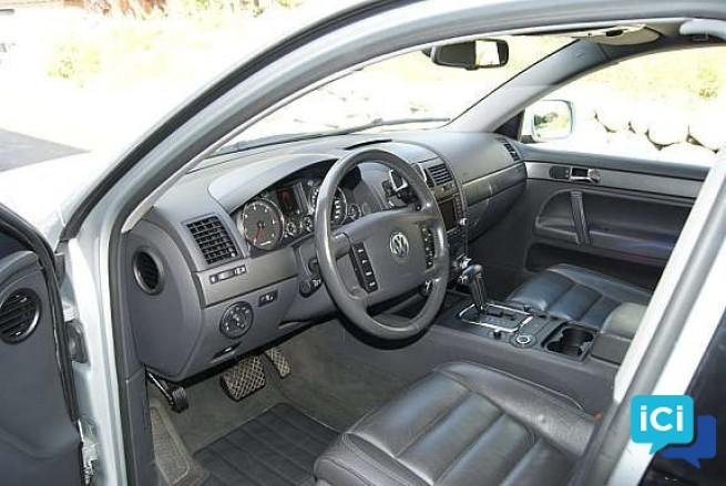 Volkswagen Golf 1.9 TDi Diesel 4-Motion