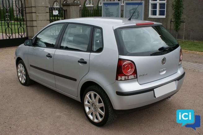 Volkswagen Polo 1.2 Trend