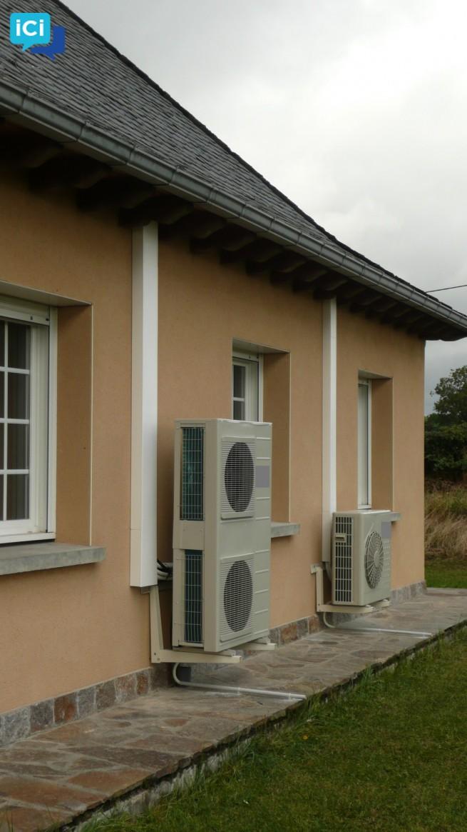 Froid Electricité Plomberie Energies renouvelables
