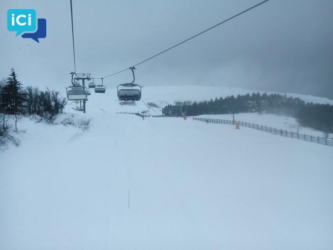 pres des piste de ski a saisir 67000€