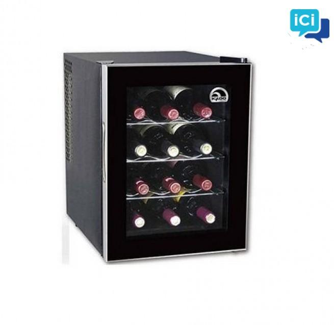 refroidisseur de vin 12 bouteilles