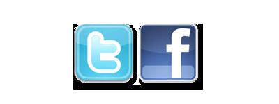 Votre annonce sera également publié sur Twitter et facebook pour vous assurer encore plus de visibilité.